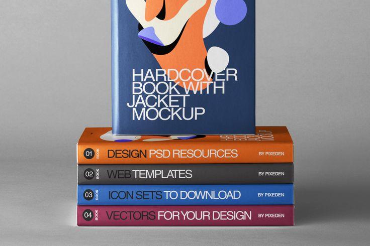 3936+ Book Dust Jacket Mockup Free Mockups Design