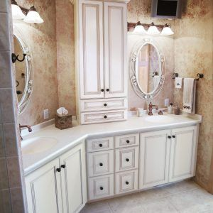 Bathroom Vanities With Tops Long Island
