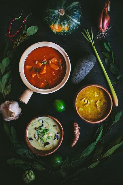 Thai Curry | Adventures in Cooking