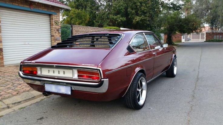 Shamlan's 74 Granada Coupe