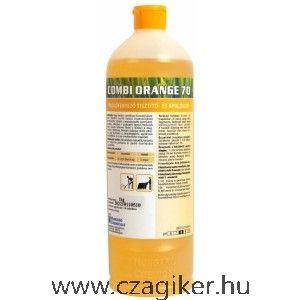 Combi Orange 70