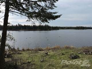 Land for sale in Two Recreational Riverfront Lots in Soda Creek, Williams Lake, British Columbia