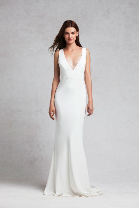 12 best Miya\'s Wedding images on Pinterest | Wedding frocks, Short ...