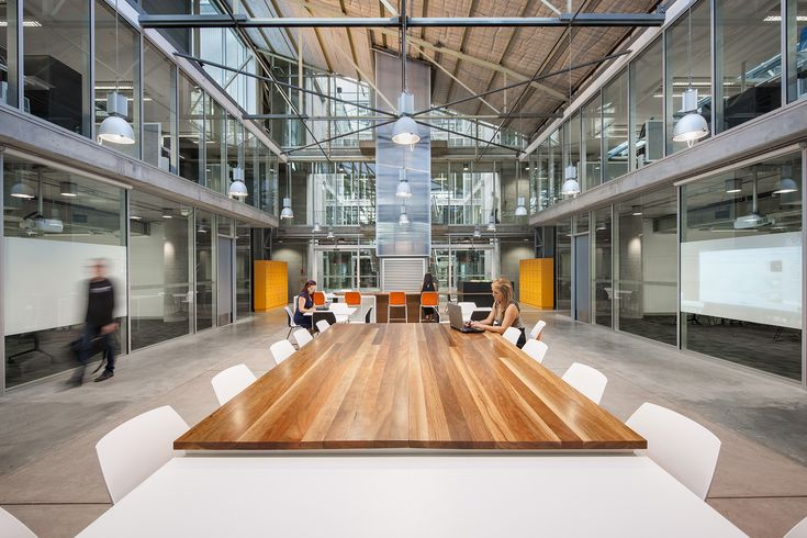 MPH Architects   SIEC – Tonsley Tafe