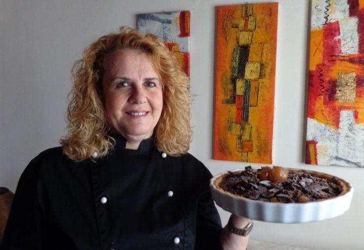 Rena Kwstoglou @ Cooking Sunday