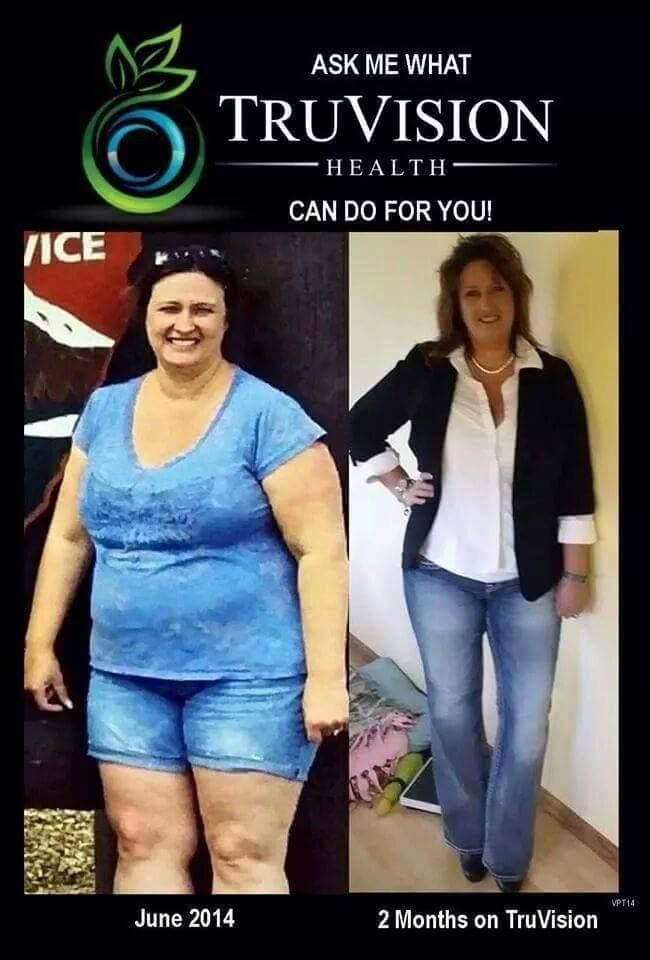 2months on TruVision!! WWW.hlancaster.truvisionhealth.com ...