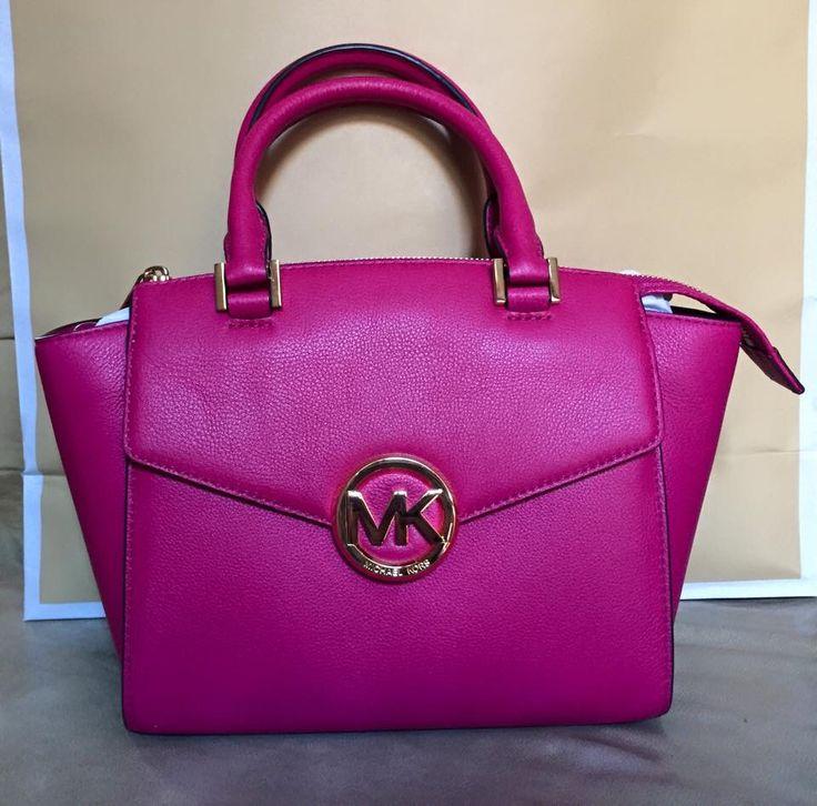 My new Michael Kors bag
