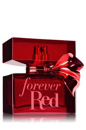 Bath & Body Works -- Forever Red perfume $45. OR THE BODY SOUFFLÉ. Or just a gift card!