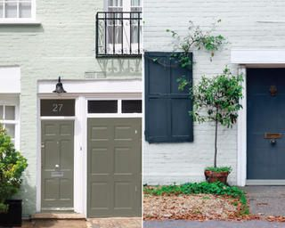 Get up to speed on exterior trends with Weathershield?s latest colour guide
