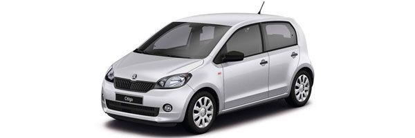 Group A - Scoda Citigo: 1100cc, manual, 5 seats, 5 doors,  A/C, radio, CD player.  Economy car rental in Paros
