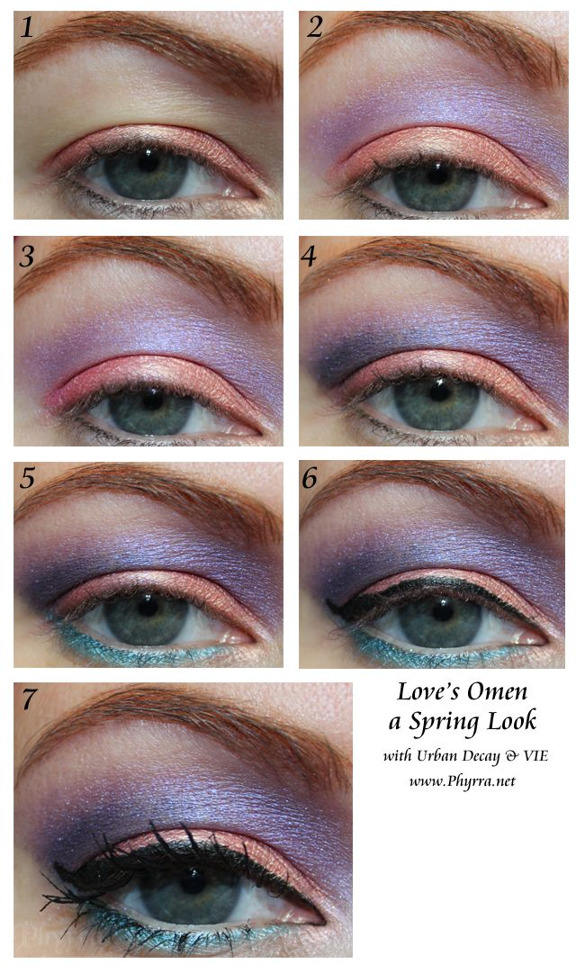 129 best Make up Tutorials images on Pinterest | Make up ideas ...