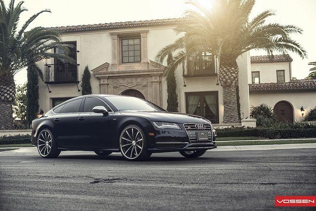 Audi S7 - CV1