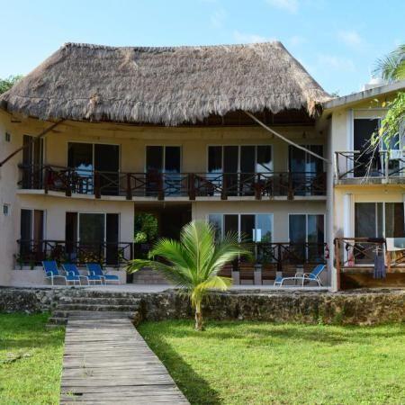 Casa Corazon - Hotel en Bacalar