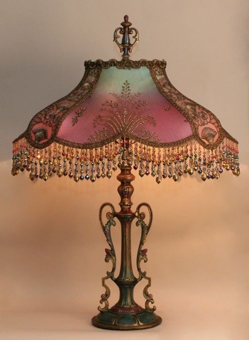 Lamp. Pink & WoNderFUL.!!
