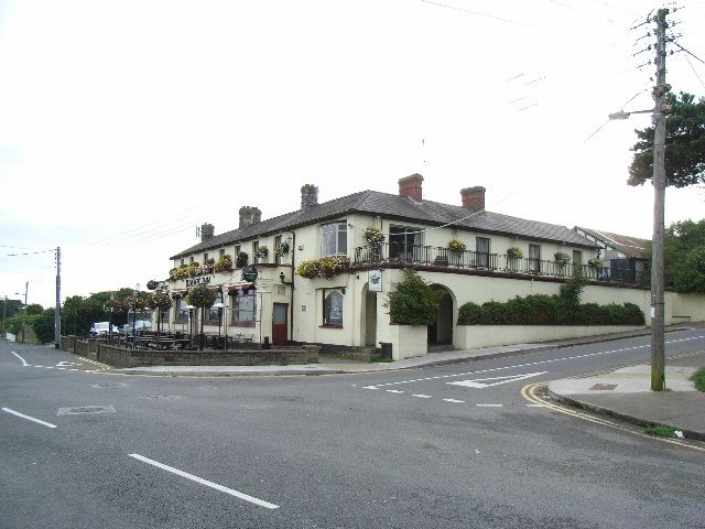 The Summit Pub, Howth Taken 10 years ago