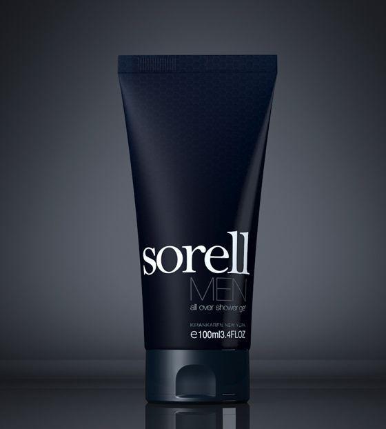 Sorell packaging design