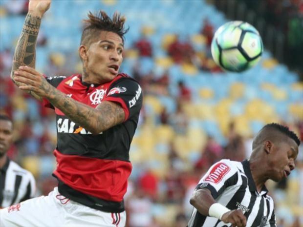 Flamengo busca atacante com estilo Diego Tardelli