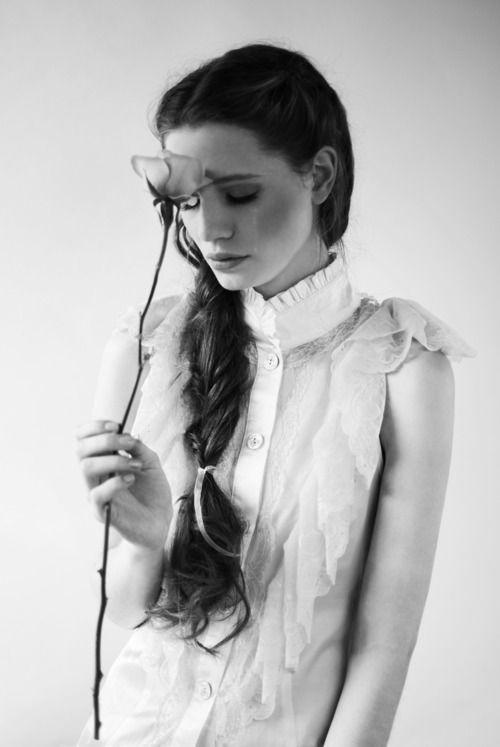 #retro #black #braid #beautiful girl #photography