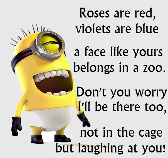 """Hilarious """"Roses Are Red"""" Valentine's Day Poems - ausom"""