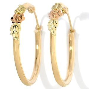 Diamond Hoop Earrings Costco Unique Jewelry Things I Love For The People Pinterest Gold And