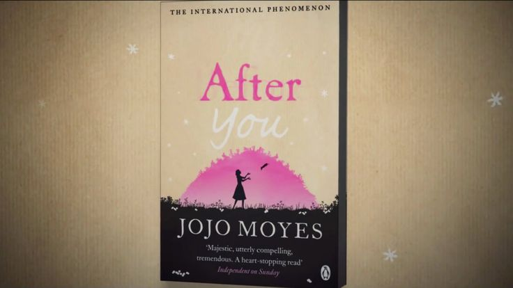Jojo Moyes answered the plea of her fans and wrote about the post-Will Louisa and everyone else.For curiosity's sake, I know I had to read the sequel. But I was really okay leaving Louisa in…