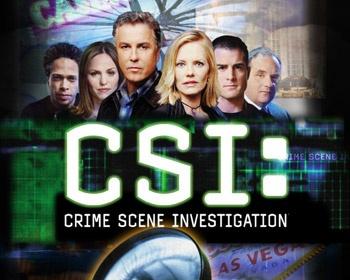 CSI, the best one