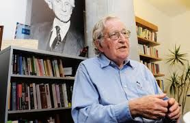 Dark Clouds Loom: In the Shadow of the First World War, Noam Chomsky Discusses ISIS, Ukraine, and Gaza | PIPR