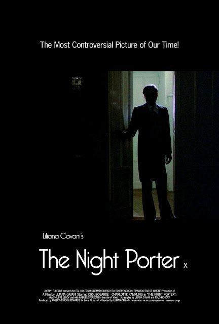 The Night Porter | THE NIGHT PORTER (Liliana Cavani, 1974)