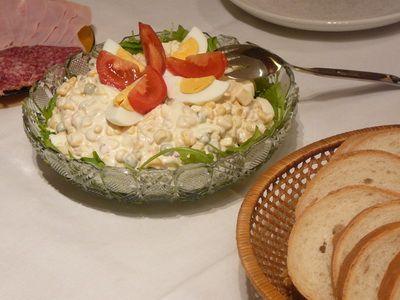 Tojás nélküli tartármártás | Rita konyhája - receptek