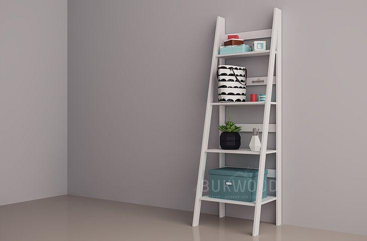 Полка-лестница | Кровати-чердаки | Кровати-домики | Двухъярусные кровати | Детские кровати | Фабрика детской мебели BukWood | Буквуд