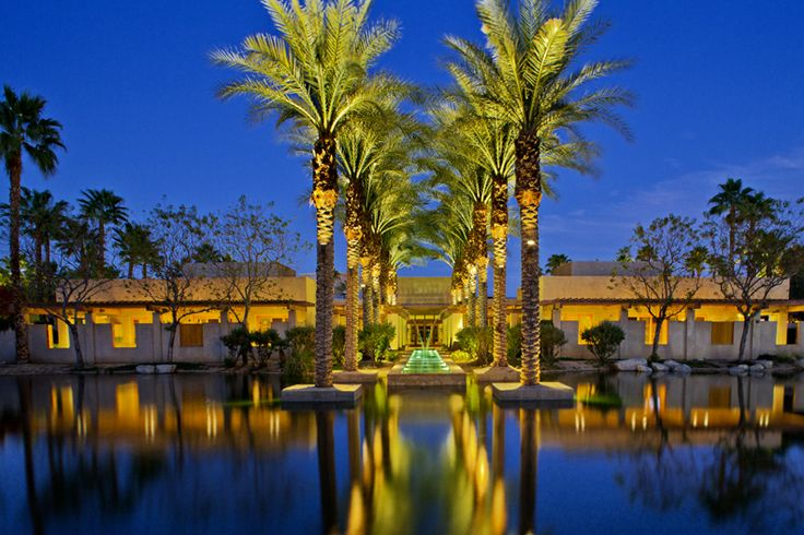 The luxurious 5 star, Hyatt Regency Indian Wells Resort and Spa in Spring Palms, is located just 2 hours from Los Angeles, http://www.infinityholidays.com.au/product/Los+Angeles-2985325  #InfinityHolidays #USA #LA