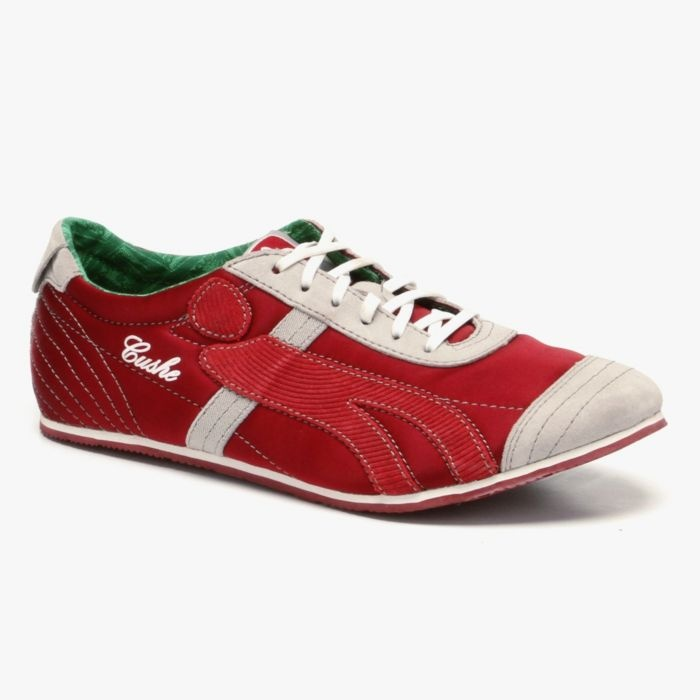 Cushe Sneakers - $25.00! These are SO cute, and look comfy.