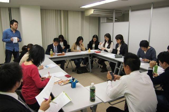 ビジネスに直結する英語を集中的に練習できます。