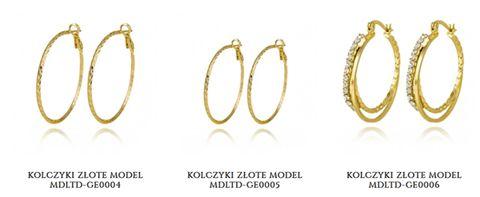 Znajdź idealne kolczyki dla siebie: http://marcodiamanti.com/pl/produkty/kolczyki-pl/
