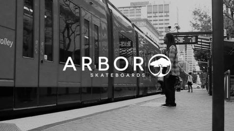Arbor Whiskey Project Welcomes……………………………. – Vimeo / True Skateboard Mag's videos: Source: Vimeo / True Skateboard Mag's videos
