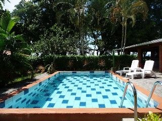 'Casa De Paraíso'Private Oceanfront' 10% OFF JAN/FEB WKS!!Vacation Rental in Jaco from @homeaway! #vacation #rental #travel #homeaway