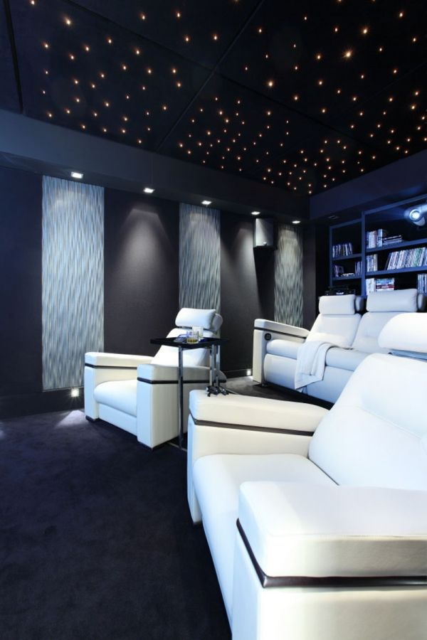 130 best DESIGN || CINEMA ROOM images on Pinterest | Cinema room, Game room  and Media rooms
