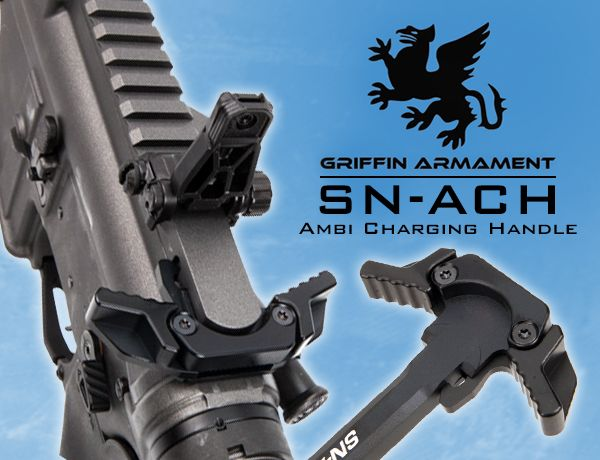 Rainier Arms - High-end AR15 Parts and Accessories
