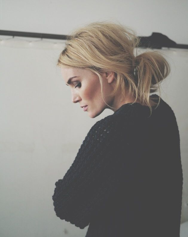 #messypony #perfect #hair