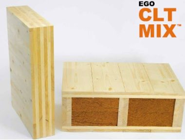 Ego CLT Mix