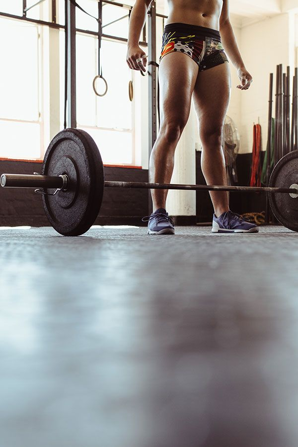 These Are The Shoes You Should Wear For Strength Training Strength Training Train Fitness Articles