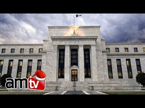 End the Federal Reserve 2014!