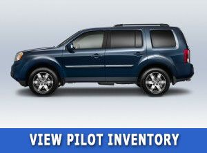 best honda pilot lease deals