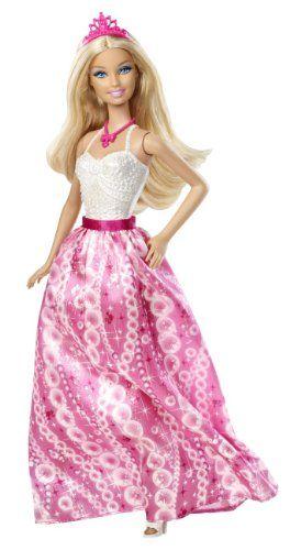How do you price a Barbie doll?