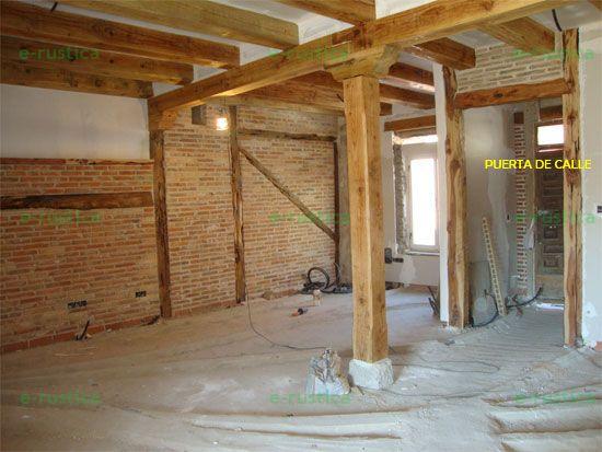 Mejores 21 im genes de casas con bodega en fotoalquiler en - Bodegas rusticas decoracion ...