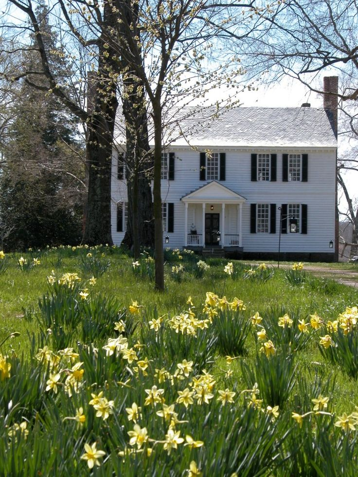 214 best images about Historic Homes on Pinterest   Thomas ...