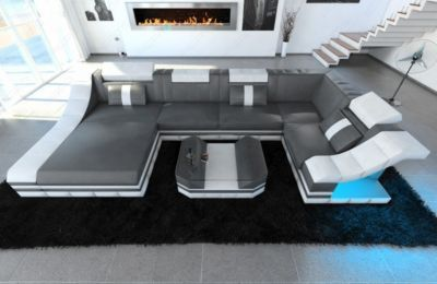 Sofa Dreams Leder Wohnlandschaft Turino U Jetzt bestellen unter: https://moebel.ladendirekt.de/wohnzimmer/sofas/wohnlandschaften/?uid=c3c51b64-bc16-56c6-aa0a-f0ae385f4083&utm_source=pinterest&utm_medium=pin&utm_campaign=boards #sofas #wohnzimmer #wohnl #schaften