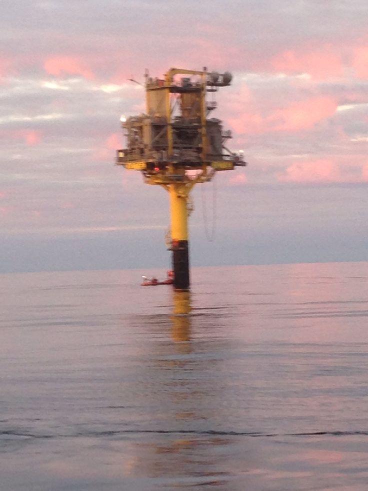 Offshore photos
