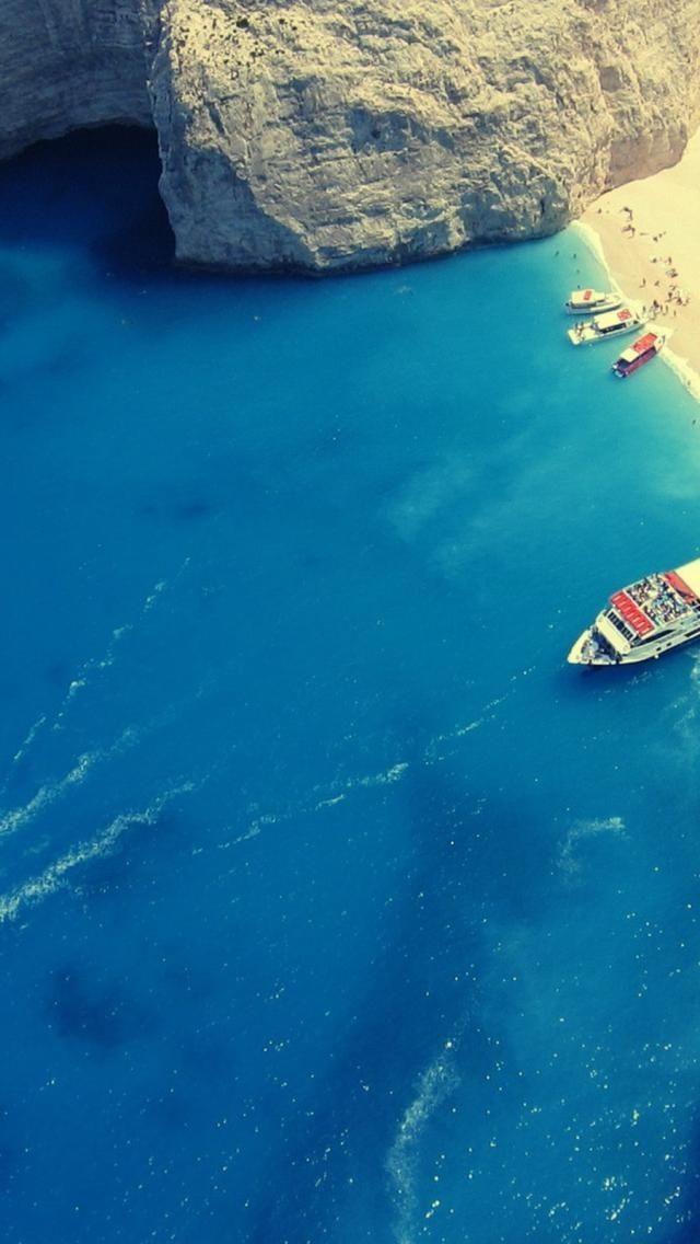 Кипр картинки на айфон