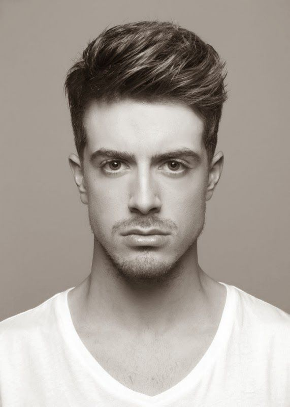 Men's Popular Hairstyles 115 Best Mens Hairstyles Images On Pinterest  Guys Music And The
